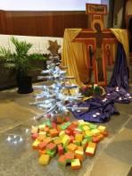 Pregària Jove Mercadal desembre 2016