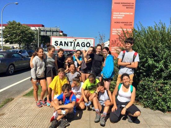 #CaminoGi17
