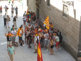 JMJ 2011 Madrid