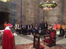 Pregària Jove de Sant Narcís